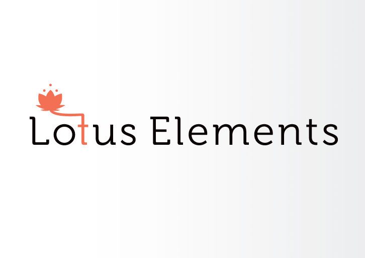 Lotus Elements Logo