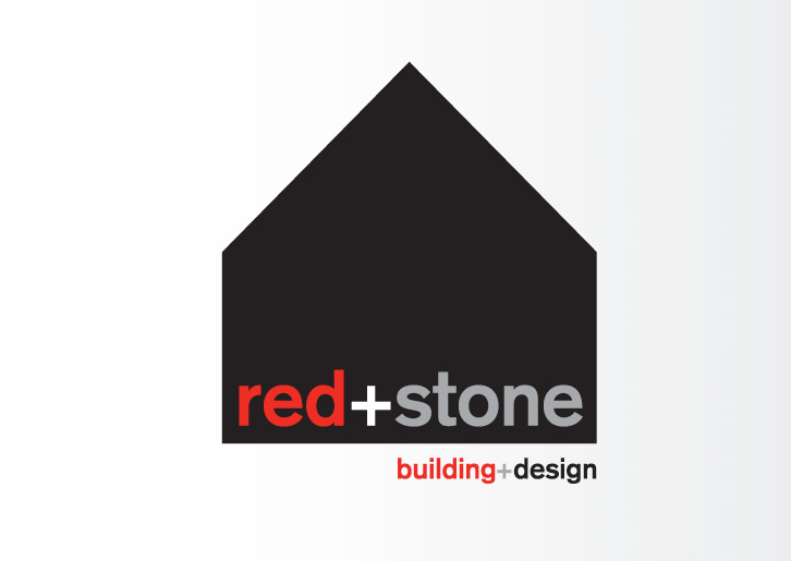 Red + Stone Logo